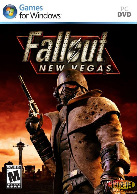 Fallout New Vegas Ultimate Edition Trainer Free Download