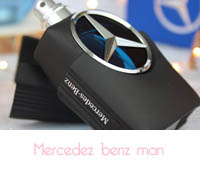 mercedez benz man