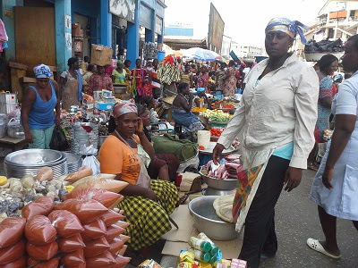 Prices of Foodstuffs Go Down in Lagos Markets as Christmas Approaches