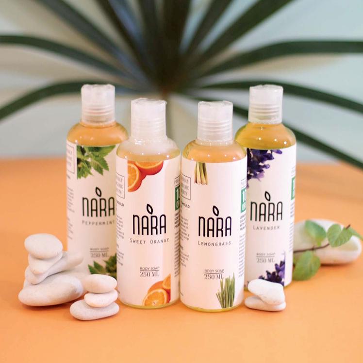 NARA Body Wash