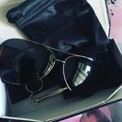 Gafas Aviador,