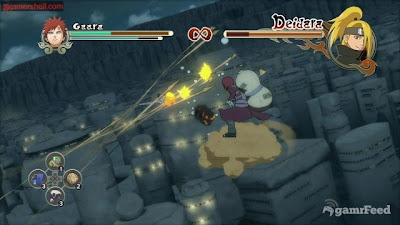 Naruto ultimate ninja 2 download pc.