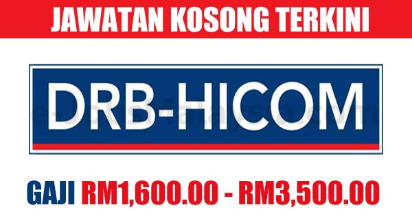 DRB Hicom Commercial Vehicles Sdn Bhd