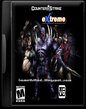 Counter strike xtreme v7 [counter-strike: online] [mods].