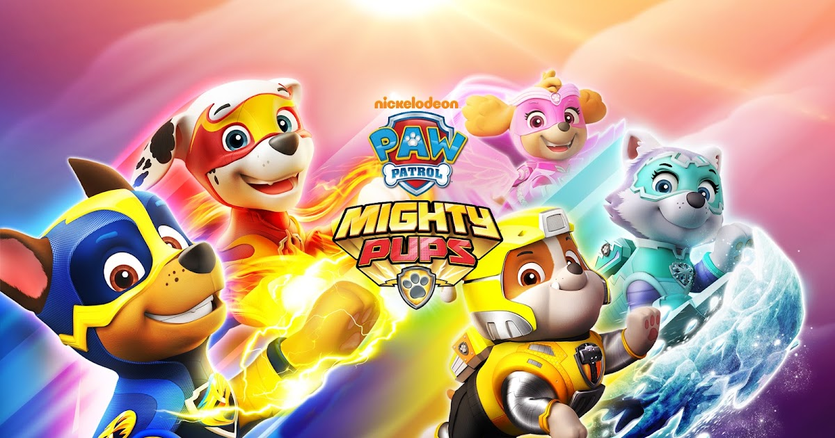 NickALive Spin Master to Produce at Least One HourLong