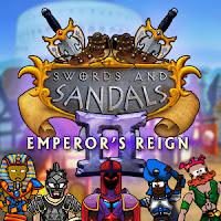 Swords and Sandals 2 Redux mod apk