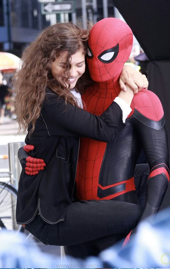 Spider Man Far From Home Images For Mobile Girlfriend