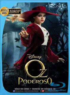 Oz: el poderoso (2013)HD [1080p] Latino [GoogleDrive] SilvestreHD