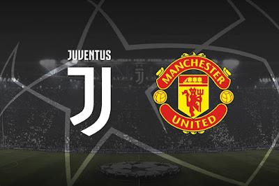 Manchester United x Juventus: assistir ao vivo online grátis