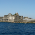 The most scary Hashima Island