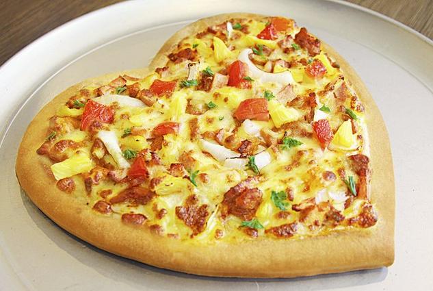 Pizza Hut Bantah Pakai Bahan Kedaluwarsa