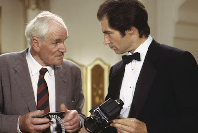Sinopsis Film License to Kill 1989