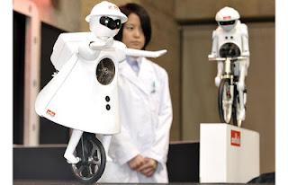 5 Robot Tercanggih di Dunia