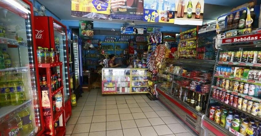 Declaran barrera burocrática prohibir la venta de bebidas alcohólicas cerca a colegios en Surquillo
