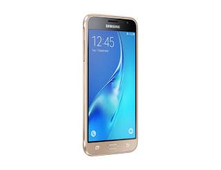 روت Eng Root لجهاز Galaxy J3 2016 SM-J320A اصدار 6.0.1