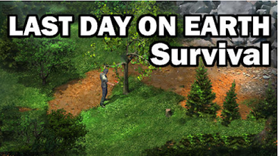 Link Dowload Game Last Day On Earth Survival Apk Data Mod Terbaru: