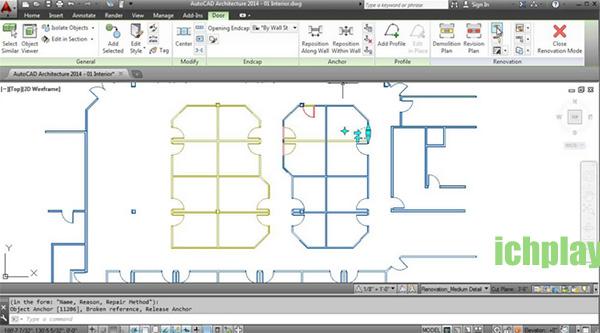 Tải AutoCAD 2010 và hướng dẫn cài đặt chi tiế full nhanh chóng, dễ dàng d