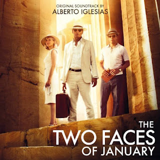 The Two Faces of January Liedje - The Two Faces of January Muziek - The Two Faces of January Soundtrack - The Two Faces of January Filmscore