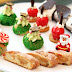 Chicago Eats: Holiday Afternoon Tea at The Peninsula