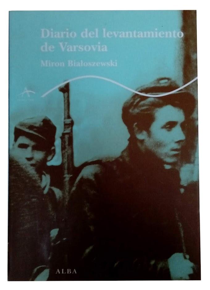 Miron Bialoszewski: Diario del Levantamiento de Varsovia
