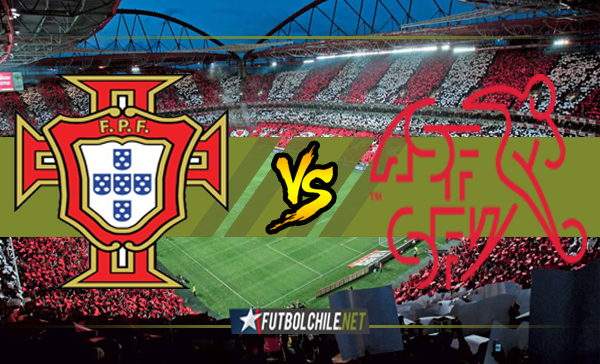 Portugal vs Suiza