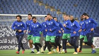 موعد وتوقيت مباراة الهلال والاتحاد السكندري إياب دور الثمانية من بطولة كأس زايد