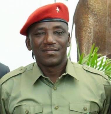 Probe Nigeria  NFF over sanction