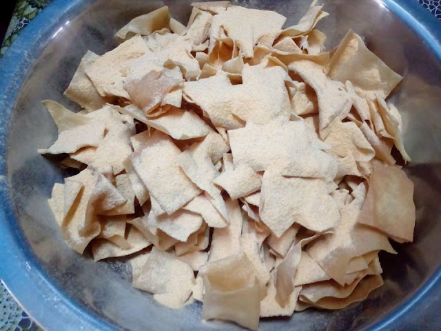 Popia Cheese