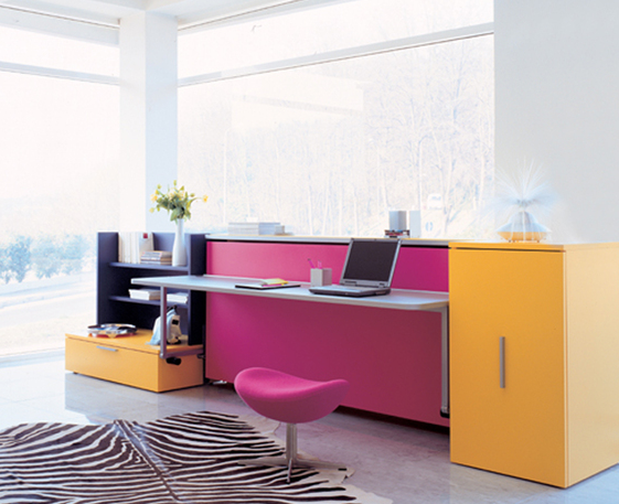 The Art And Science Of Making Your Office A Better Place To Live!