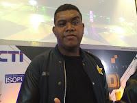 Andmesh Kamaleng pemenang Rising Star Indonesia