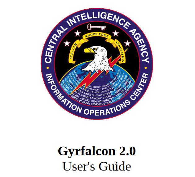 Implanty CIA Do Wykradania