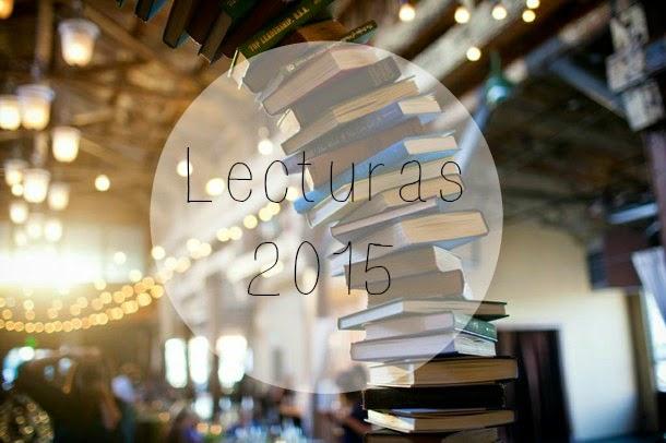 Lecturas 2015