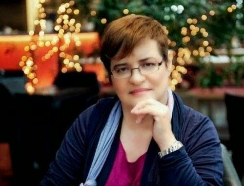 Η Ντέπυ Γκολεμά για τους «ανησυχούντες καναλάρχες»: «ΗΡΘΕ και η δική τους ΩΡΑ»