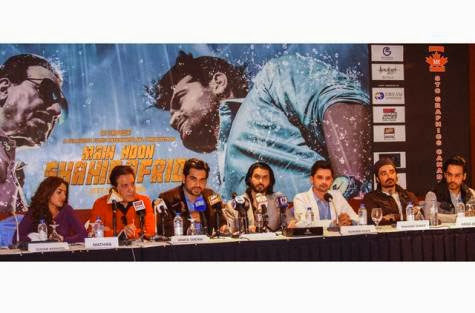 LOLLYWOOD-Pakistani film industry is struggling, but will revive-Javed Shaikh