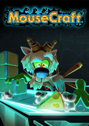 Mousecraft PC Full Español