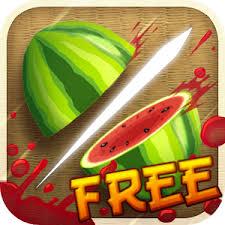 تحميل لعبة نينجا الفواكه أندرويد مجاناً Ninja Fruit