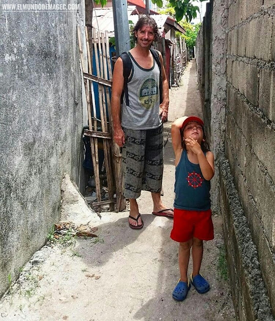 Atrapados en Malapascua