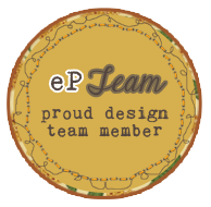 Eclectic Paperie Design Team Member  2013-2014