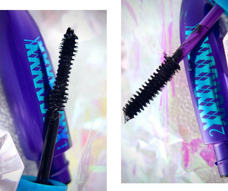 L'Oréal False Lash XFIBER Xtreme Resist Mascara, Testm neue Wimpermtusche