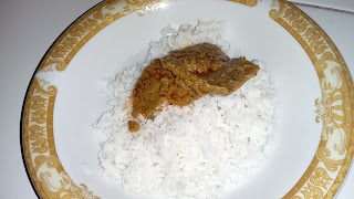 nasi rendang