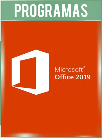 Descargar Office Professional Plus 2019 full en español mega y google drive
