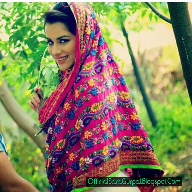 Punjabi Girls Wallpapers-2016