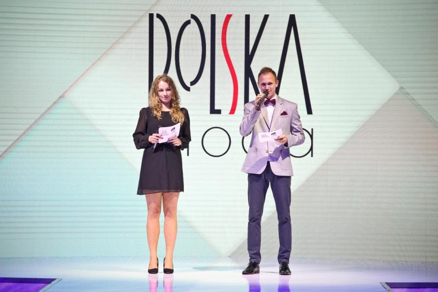 polska moda