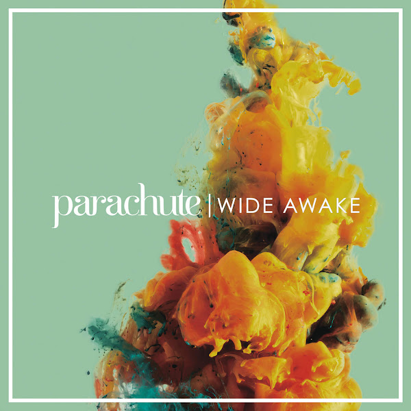 Parachute - Wide Awake Cover