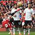 Bungkam Liverpool, MU Mantap di Posisi 2 Klasemen Liga Inggris