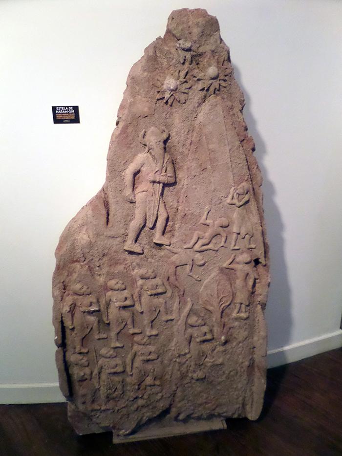Aldaba amiga: Visita a la exposicion de Cuarto Milenio en Gijon
