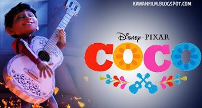 Download Film Coco (2017) Bluray Subtitle Indonesia