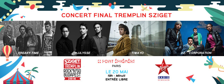 blog des mardis hongrois de paris concert final tremplin sziget 2016 vendredi 20 mai 2016 19. Black Bedroom Furniture Sets. Home Design Ideas