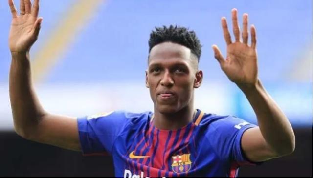 7 لاعبين يدور الجدل حول إمكانية بقائهم في برشلونة