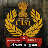this is cisf logo